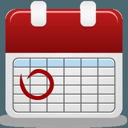 calendario lruiz