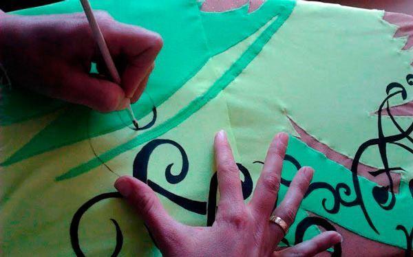 maillot-gimnasia-ritmica-pintado