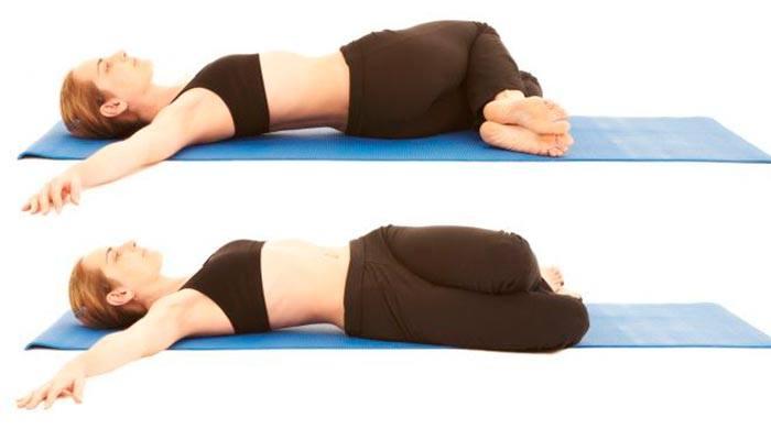 Duele el lado izquierdo por parte de la espalda al embarazo cuando estoy sobre la espalda