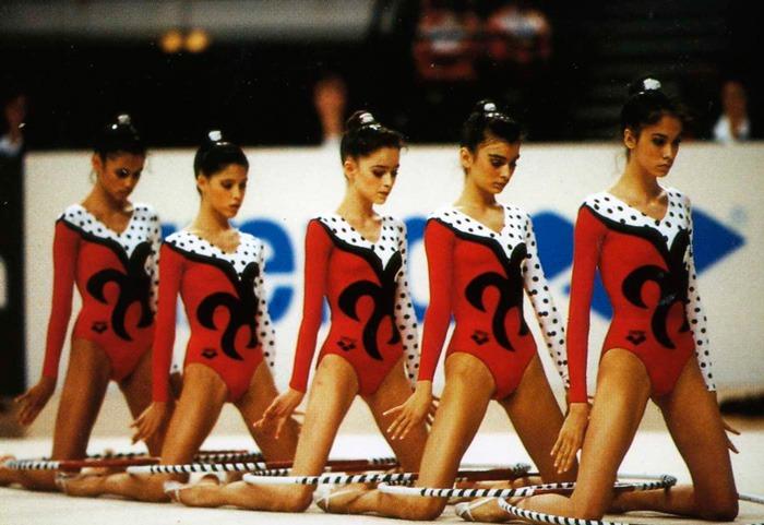 conjunto-español-ritmica1995