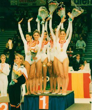 Conjunto-español-1995-Viena-campeonas-del-mundo